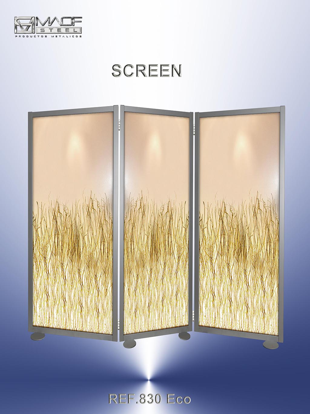Screen Ecologic